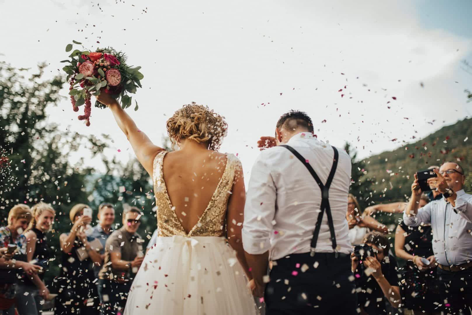 Casamento blindado - O que significa e como blindar o seu com 10 passos