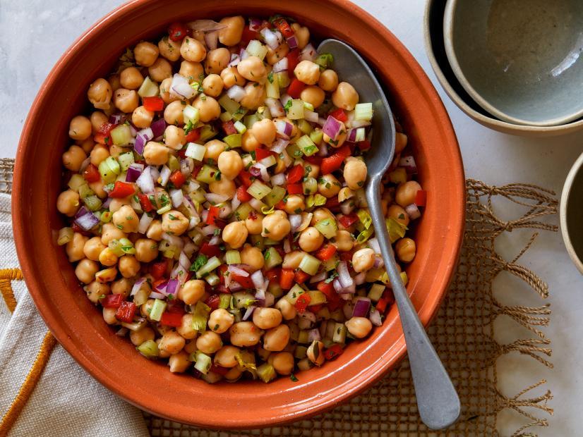 Grão-de-bico, como cozinhar o alimento sem perder nutrientes