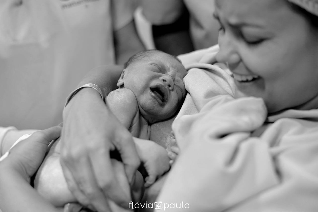 Parto humanizado- O que é, benefícios + diferenças entre o parto normal