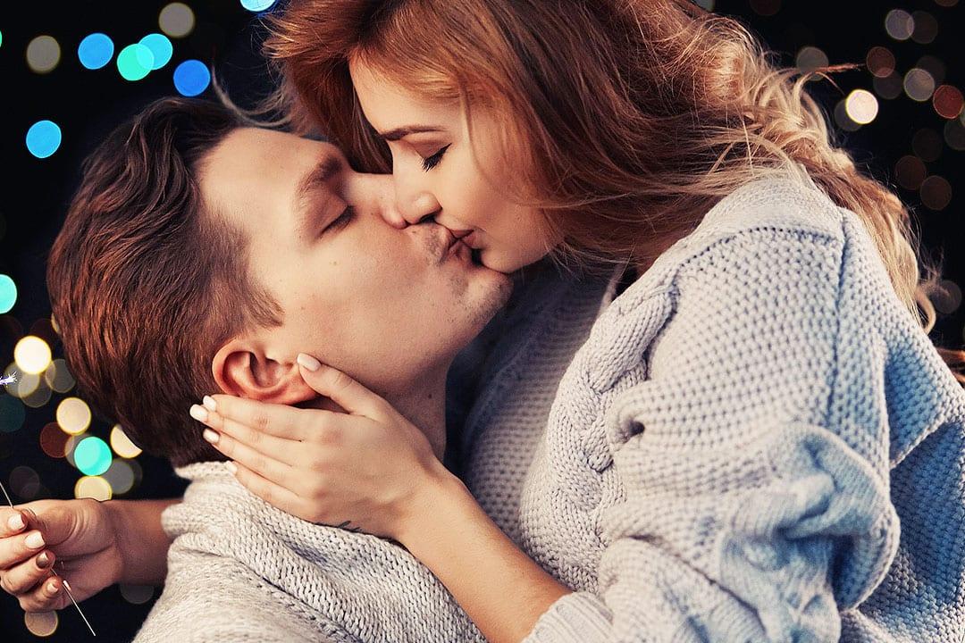 Tipos de beijos - conheça todas as formas de se beijar