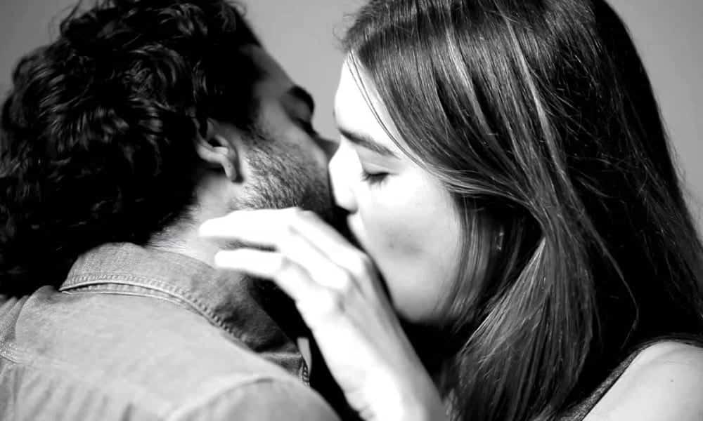 Tipos de beijos que existem e que você nem imaginava