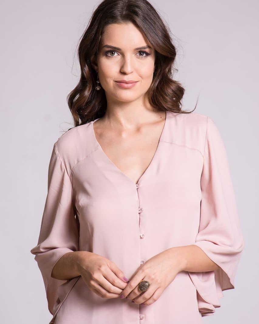 Vem conferir com a gente os 13 principais modelos de blusas