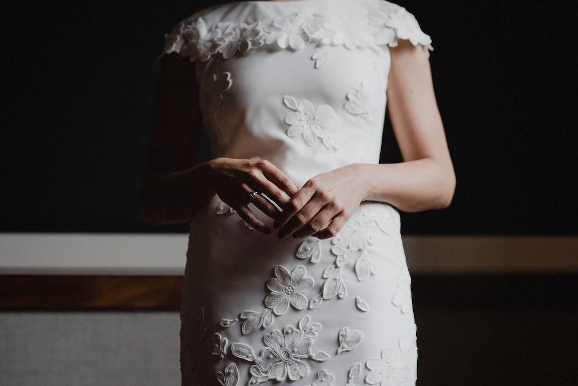 Vestido de noiva simples - Como escolher, tipos e inspirações minimalistas