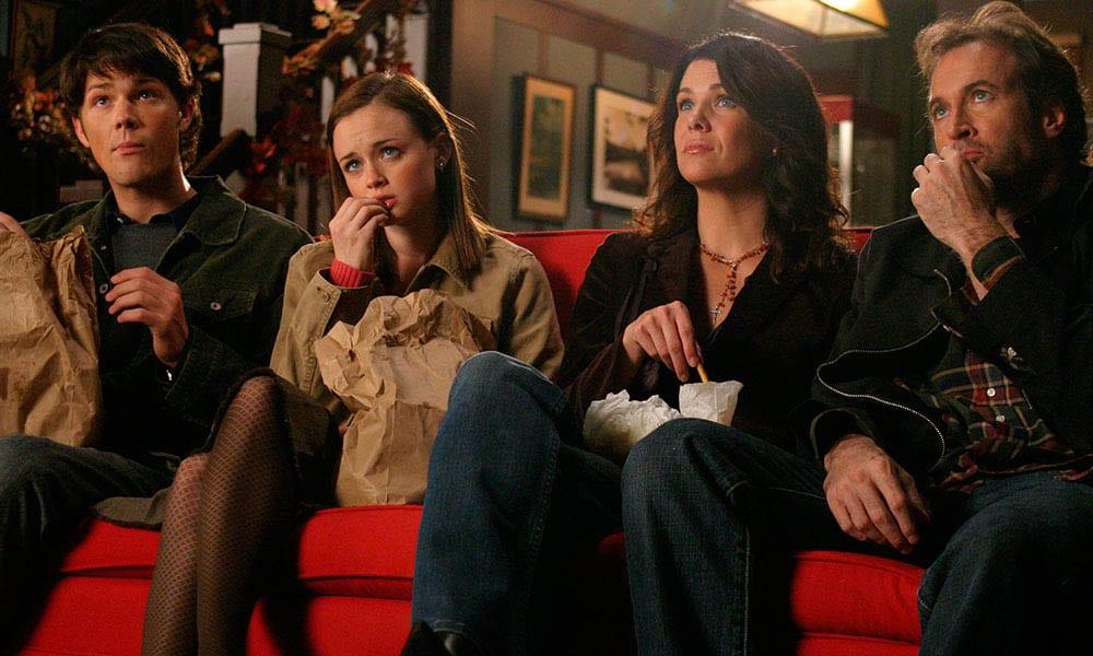 Gilmore Girls – Segredos que provavelmente você não sabe sobre a série