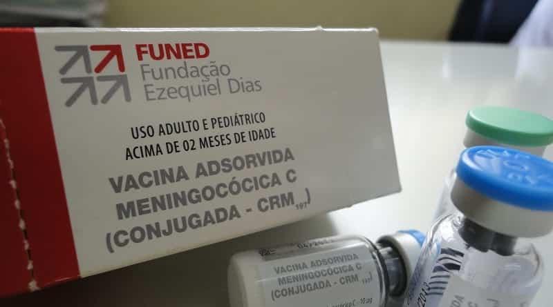 9 vacinas obrigatórias em todo o território nacional
