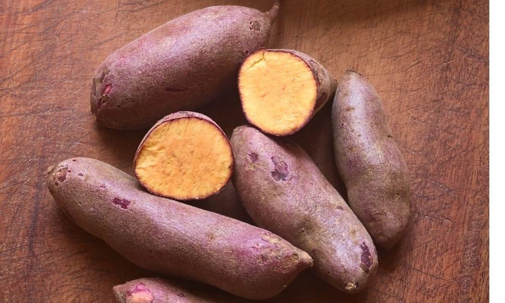 Batata asterix - Por que é a melhor para fritar e truque para ficar crocante