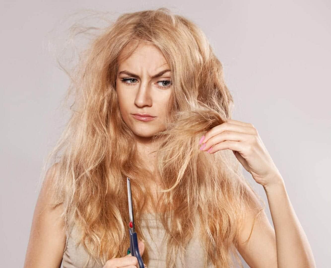 Cabelo poroso- O que é, como identificar e como tratar cada tipo de cabelo