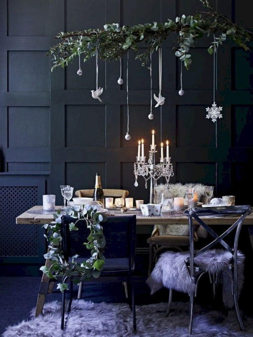 Ceia de Natal- Dicas de decoração, comida, lembrancinhas e sobremesas