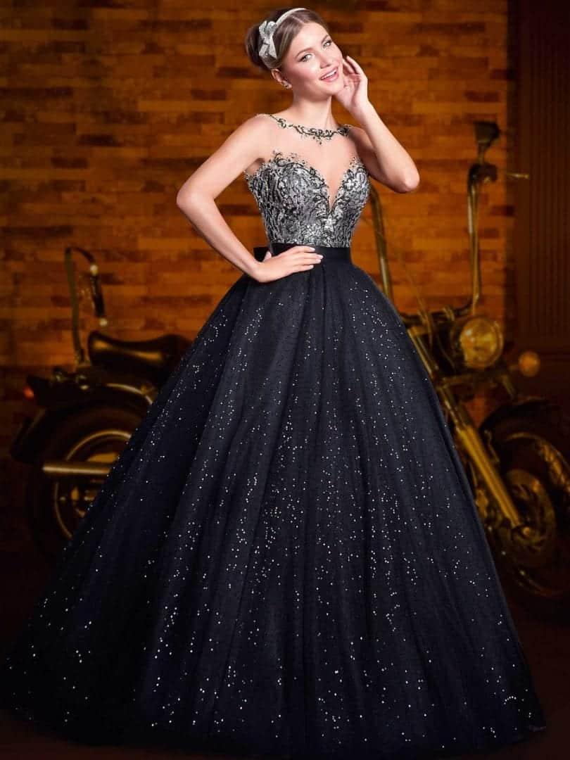 Confira 10 modelos de vestido de formatura para você arrasar na festa