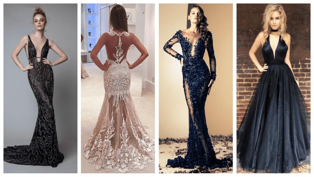 Vestido de formatura – 10 modelos para você se inspirar para o baile
