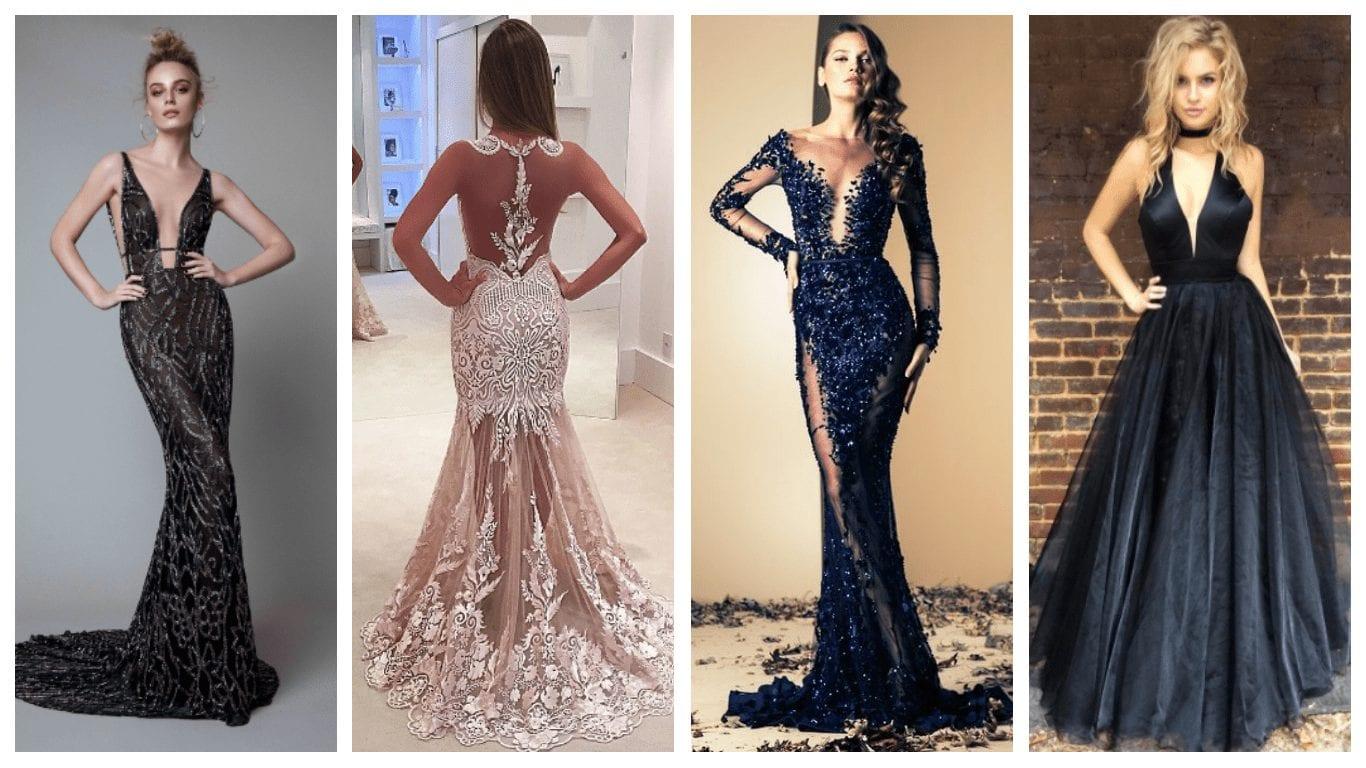 Vestido de formatura - 10 modelos para você se inspirar para o baile
