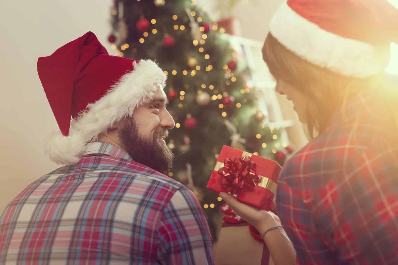Presentes de Natal para homens - 30 opções criativas para sair do óbvio