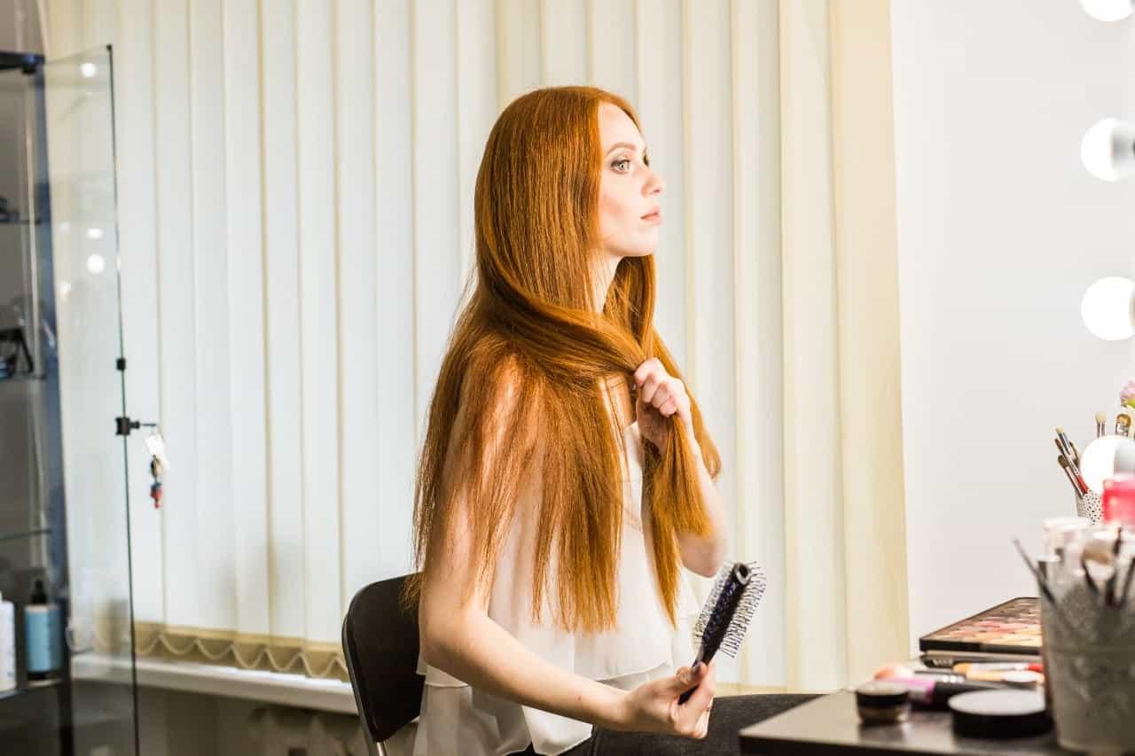 Escova Orgânica - O que é ? Como funciona?Estraga o cabelo?
