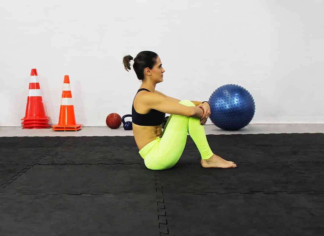Exercícios em casa - quais fazer e cuidados para ser tomados