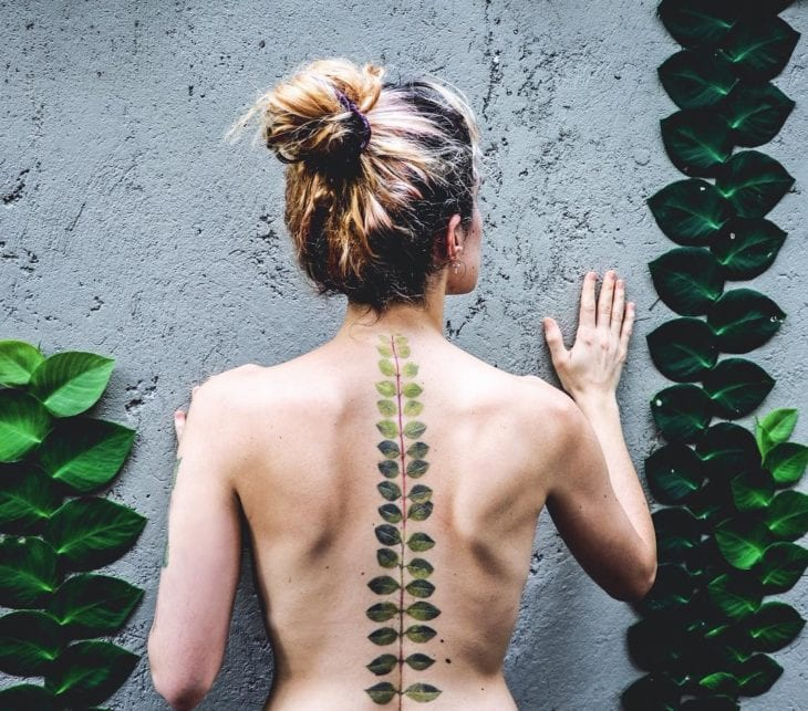 Mais de 60 dicas de tatuagem nas costas para você se inspirar