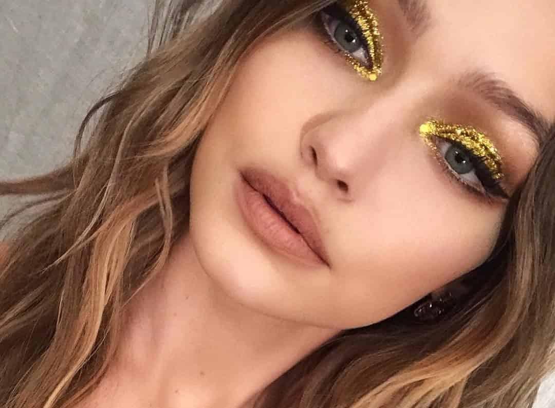 Maquiagem de Ano Novo - Cores e tendências para a make da virada