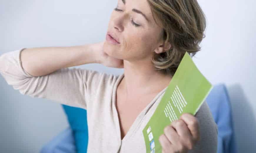 Menopausa precoce - o que é, causas, sintomas e tratamento