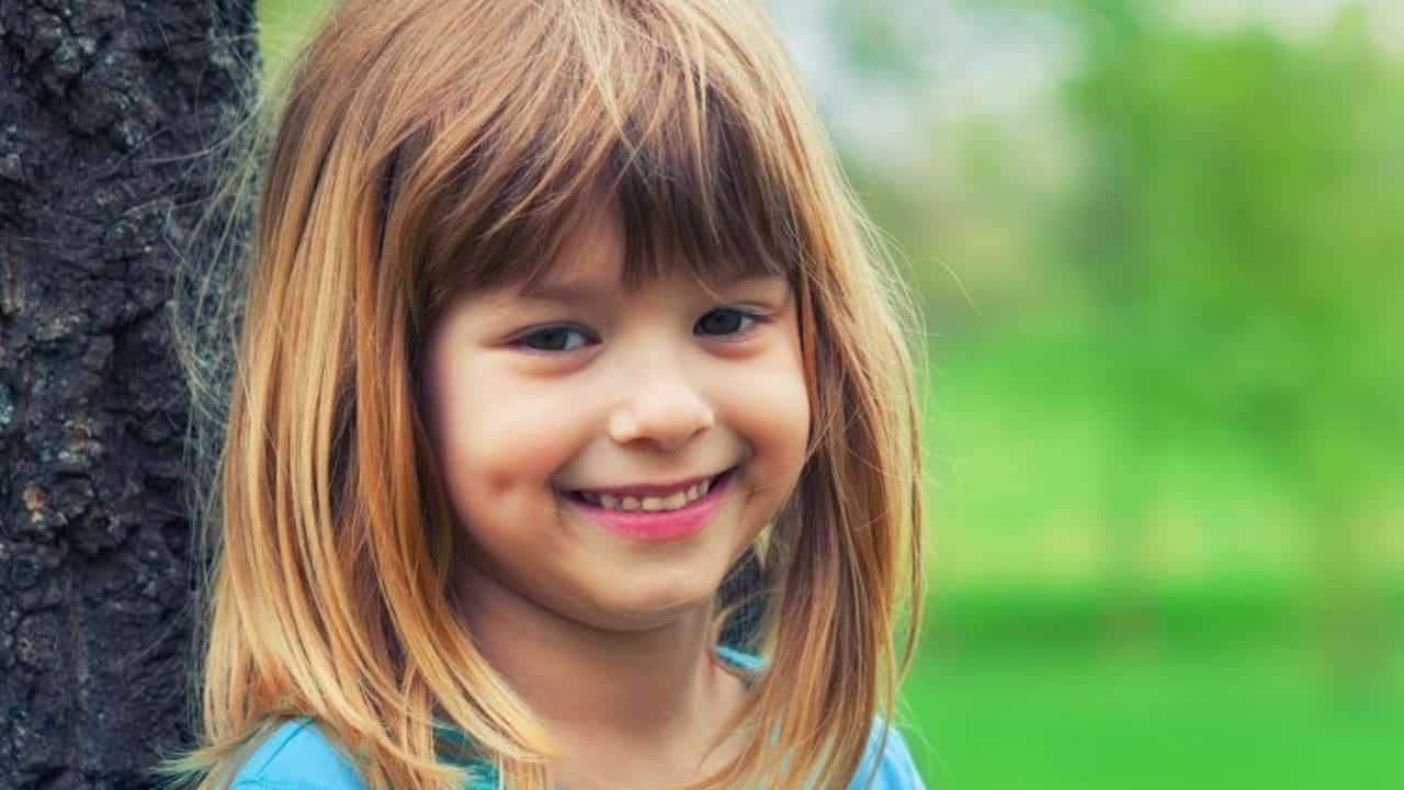 Nomes femininos - Conheça 30 nomes simples e diferentes para meninas
