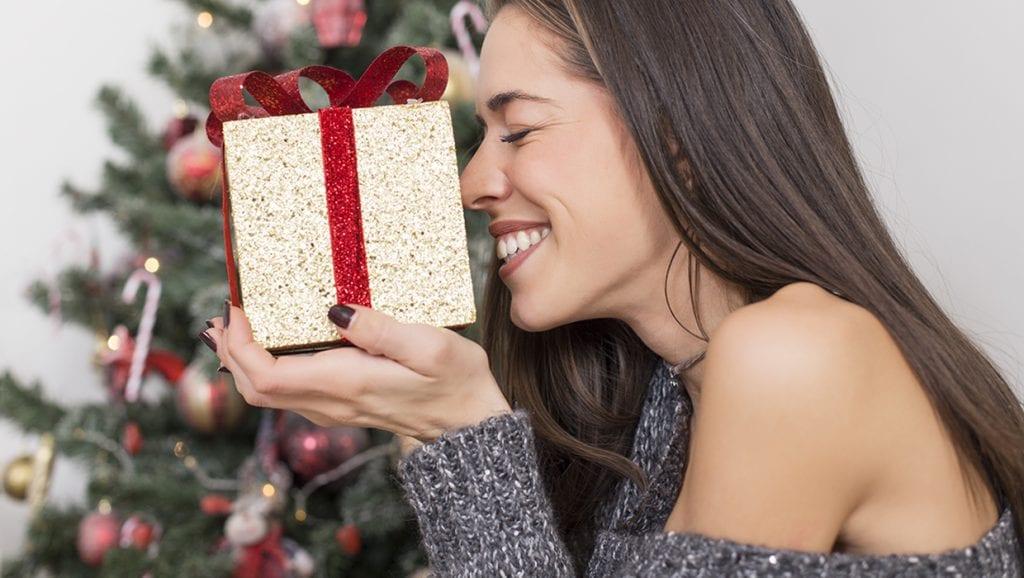 Presentes de Natal para mulheres – 30 dicas para arrasar na escolha