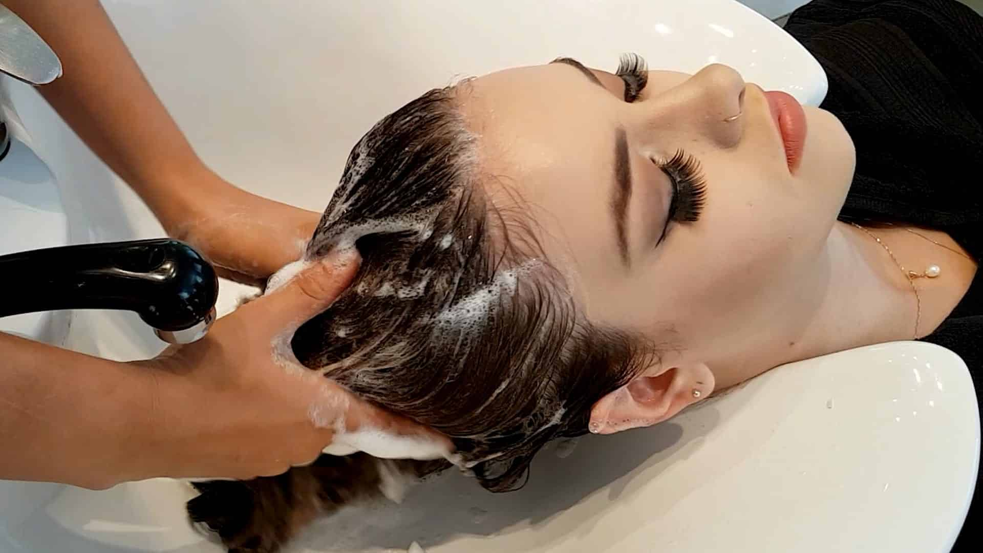 Shampoo Antirresíduo - Entenda quando e como usá-lo