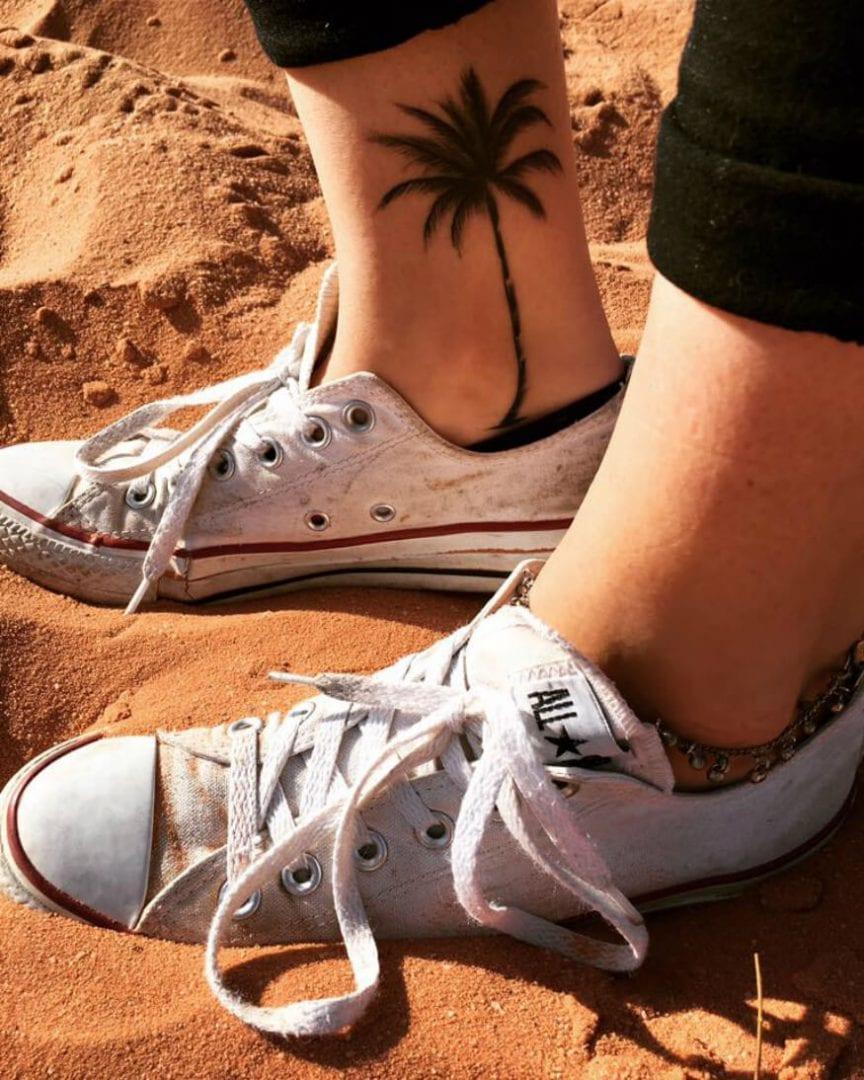 Tatuagem de viagem - 100 imagens para te inspirar no desenho
