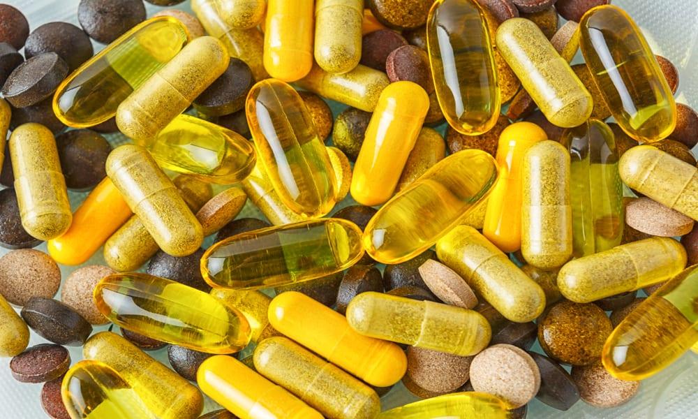 Vitamina E para a pele e os cabelos – Benefícios e quando suplementar