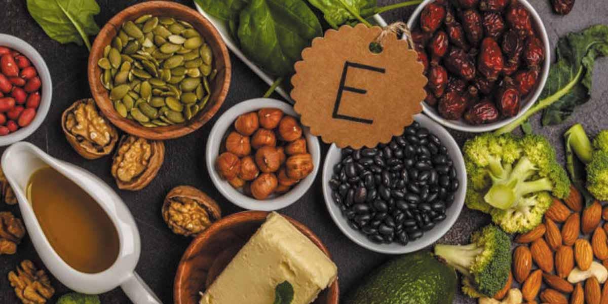 Vitamina E, para que serve, benefícios e quando é preciso suplementação