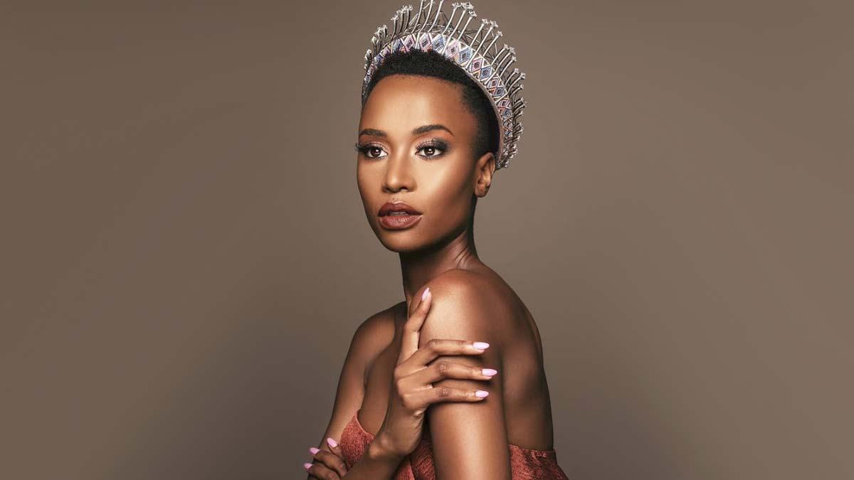 Zozibini Tunzi- Quem é, como começou sua carreira + 10 fatos sobre ela
