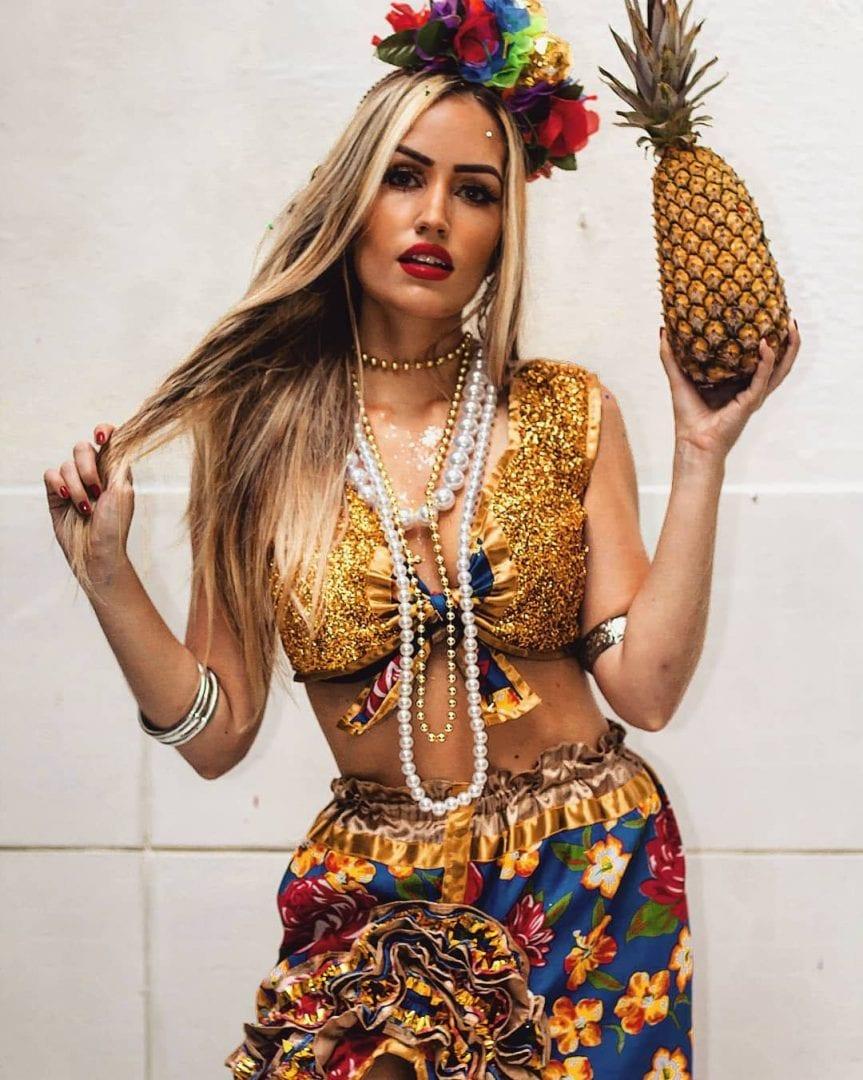 Carnaval 2020 - 10 ideias de fantasias fáceis e criativas