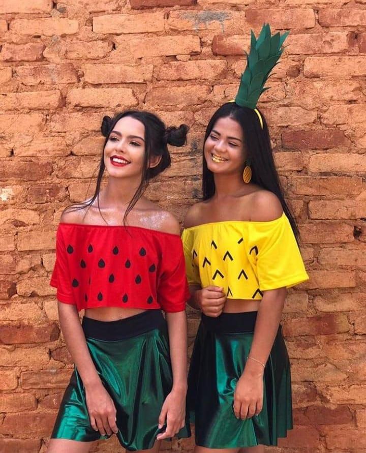Carnaval 2020 - 10 ideias de fantasias fáceis e criativas para você fazer em casa