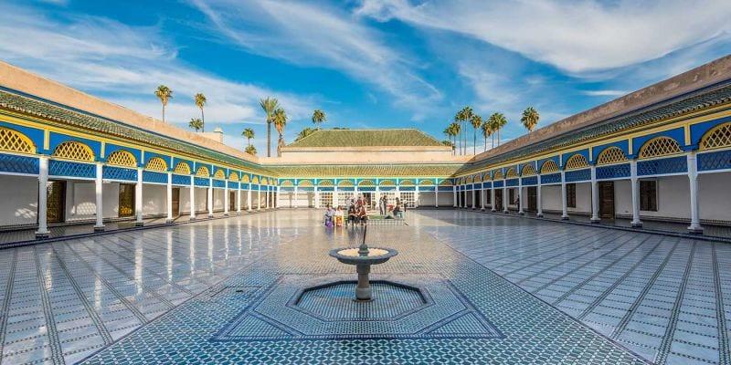 Conheça as melhores atrações do Marrocos