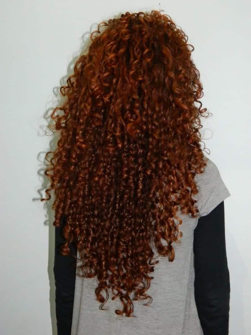 Cortes para cabelos longos, qual escolher? Veja algumas opções