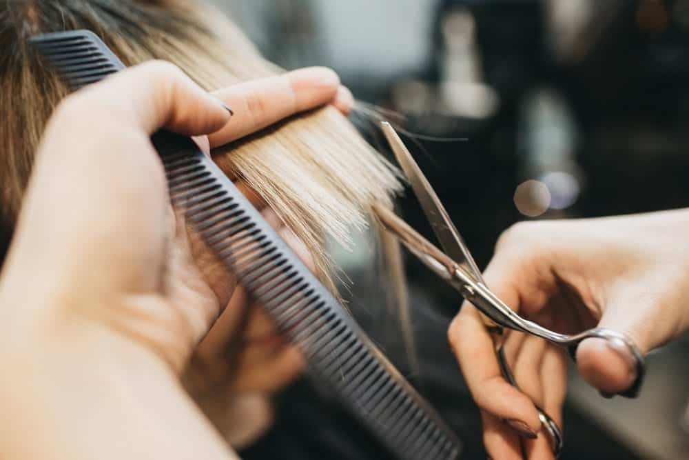 Cortes para cabelos longos – Para mudar o visual sem encurtar os cabelos