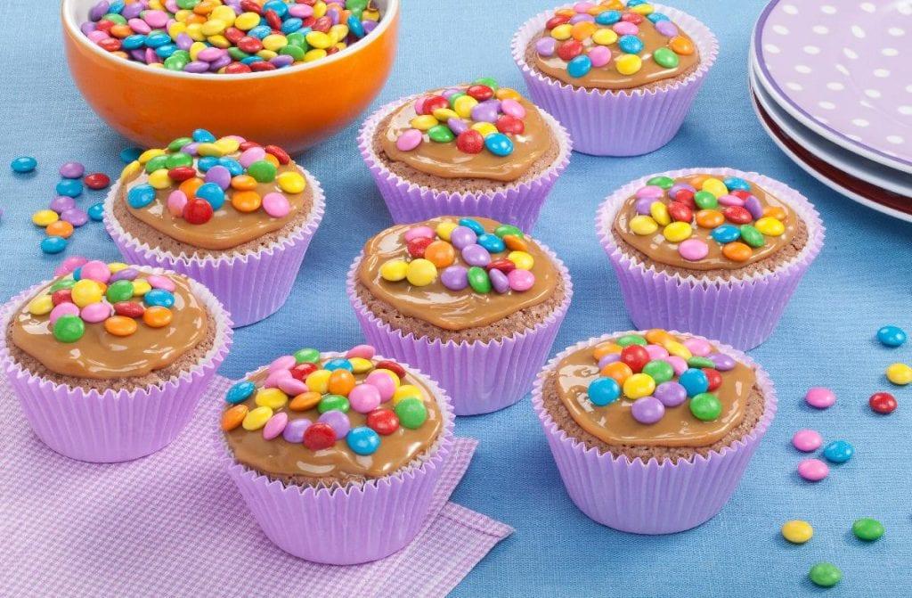 Cupcake – Origem, história e duas receitas fáceis de fazer