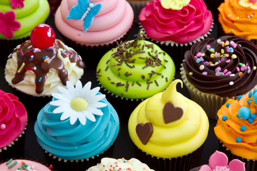 Cupcake, conheça a sua história e veja duas receitas fáceis de fazer