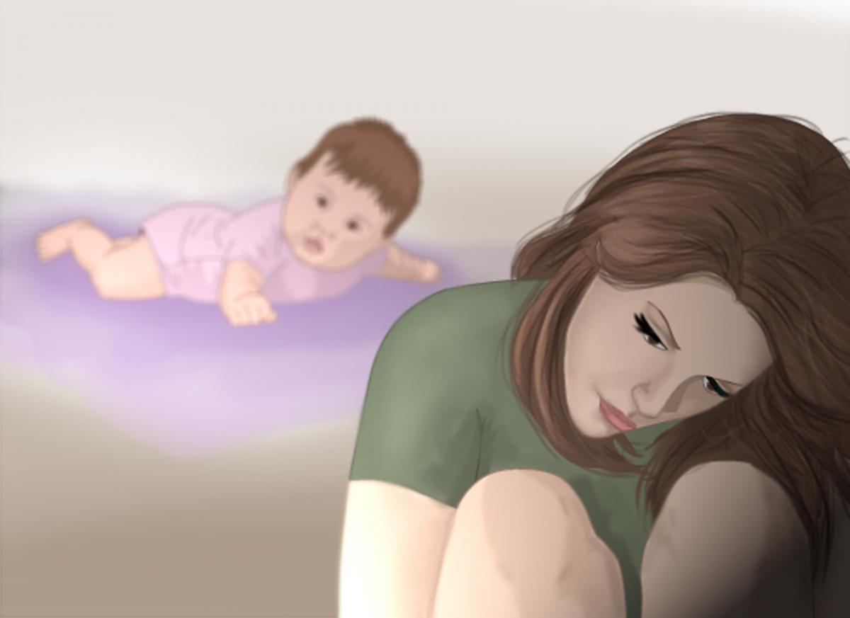 Depressão pós parto - quais são as causas, os sintomas e o tratamento