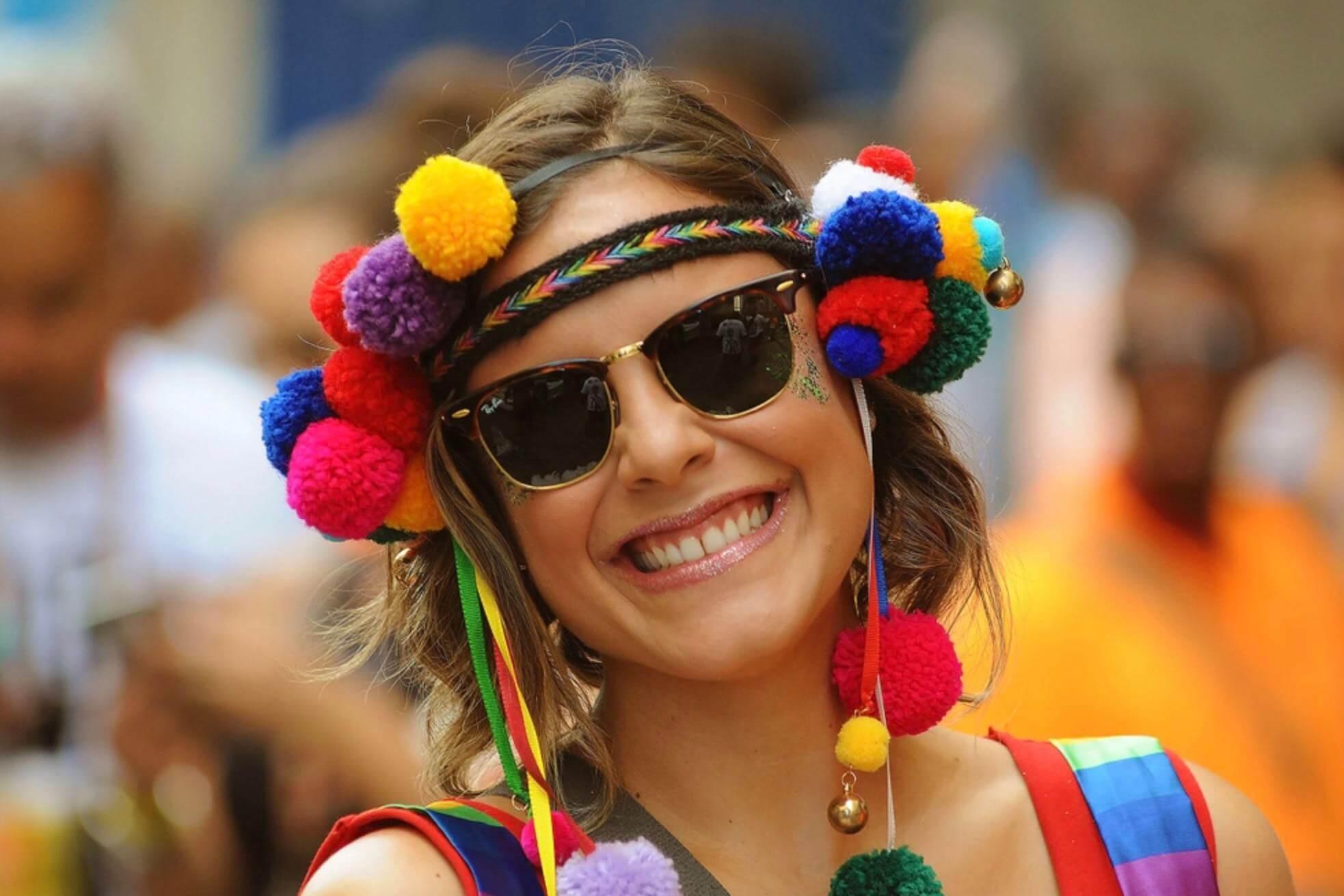 Fantasias de Carnaval 2020- As opções mais criativas e fáceis para você
