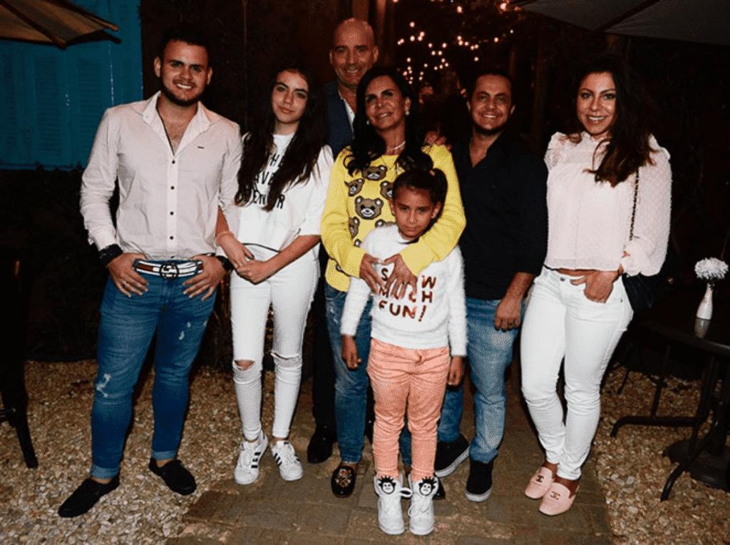 Filhos de Gretchen – Quantos e quem são os filhos da rainha do rebolado