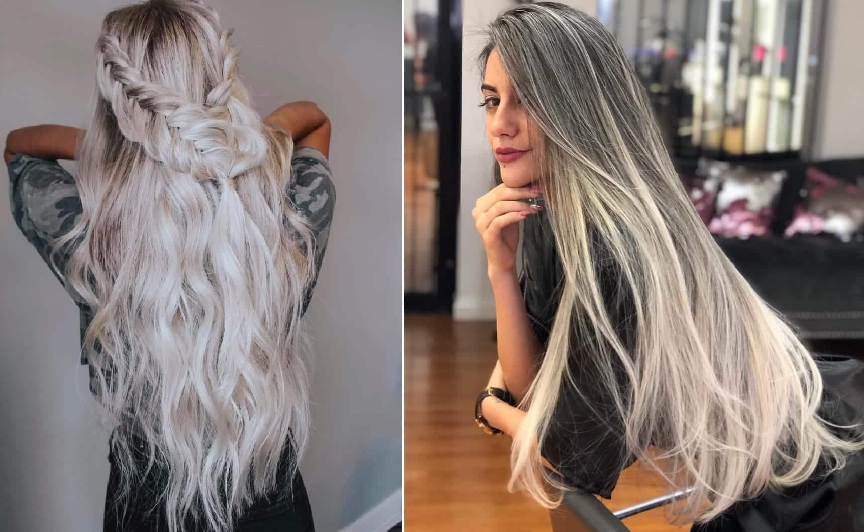 Luzes no cabelo - Tipos, cuidados e dicas para manter a saúde dos fios