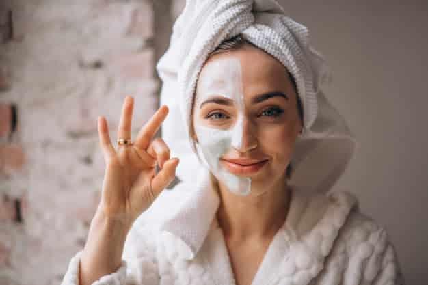 Receitas faciais: Opções caseiras para cuidar da pele