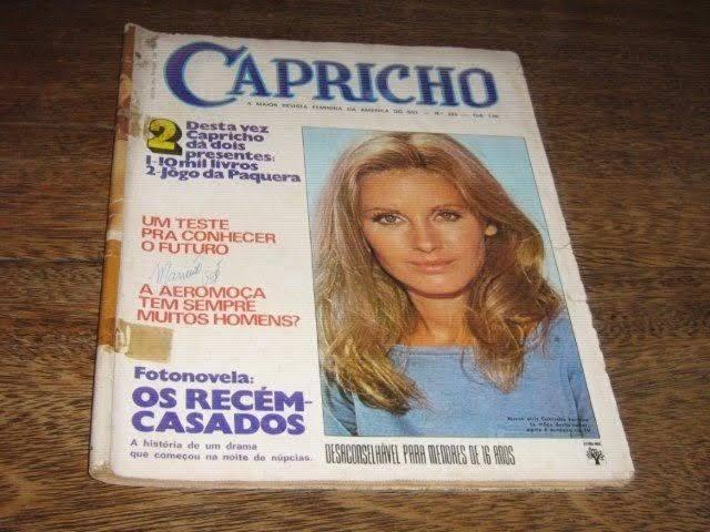 Revista Capricho – História, fim da publicação e curiosidades