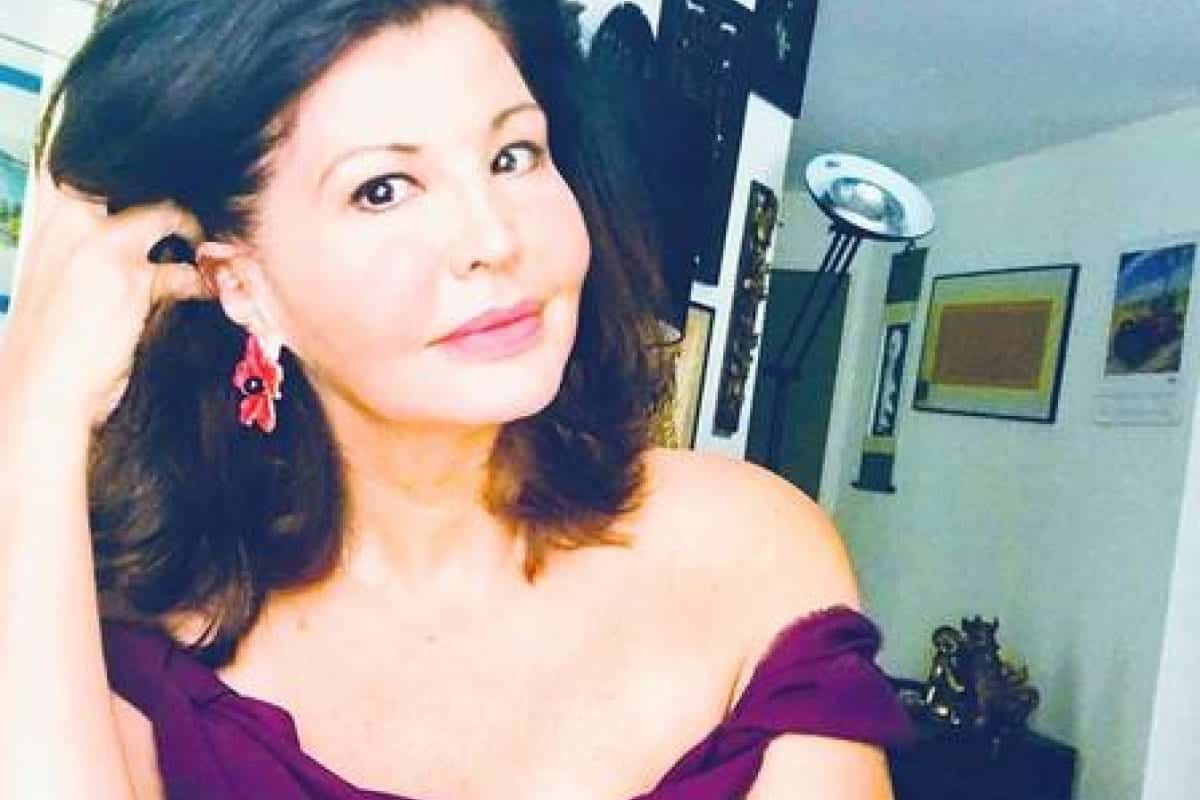Roberta Close - veja por onde anda a modelo brasileira