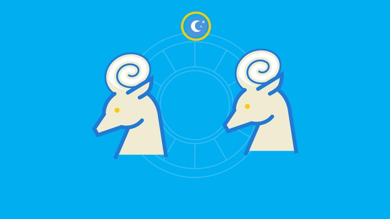 símbolos do signo de capricórnio