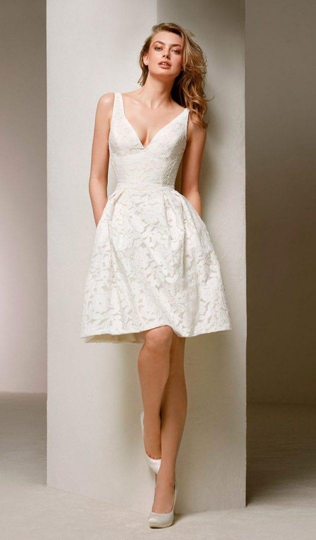 Vestidos de noivado, qual devo escolher? Veja as tendências do momento