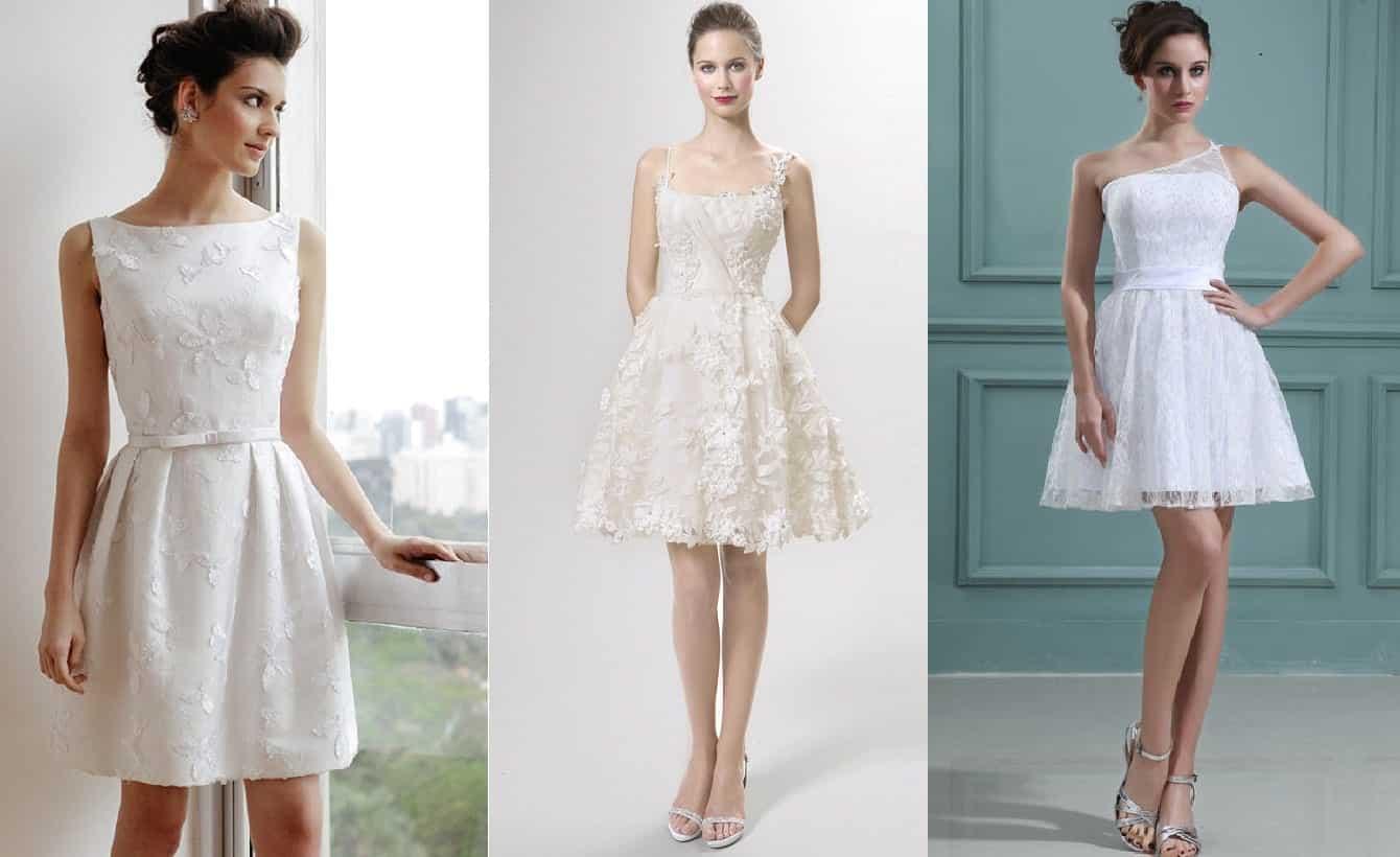 Vestidos de noivado, qual escolher? Veja as tendências do momento