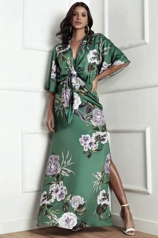 Vestidos de verão- Modelos, estilos e vestidos mais usados