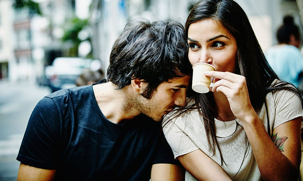 Casais apaixonados – 10 coisas que todo apaixonado deve fazer