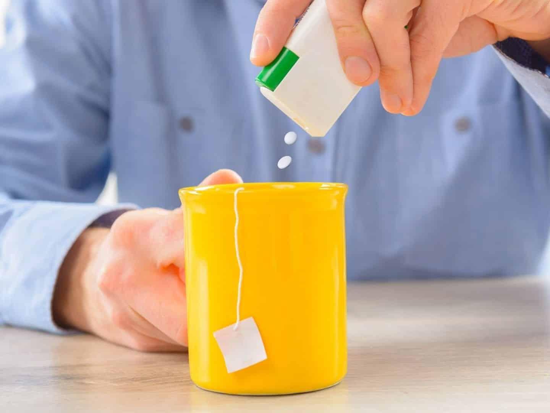 Adoçante- Benefícios, malefícios + Diferença entre sintéticos e naturais