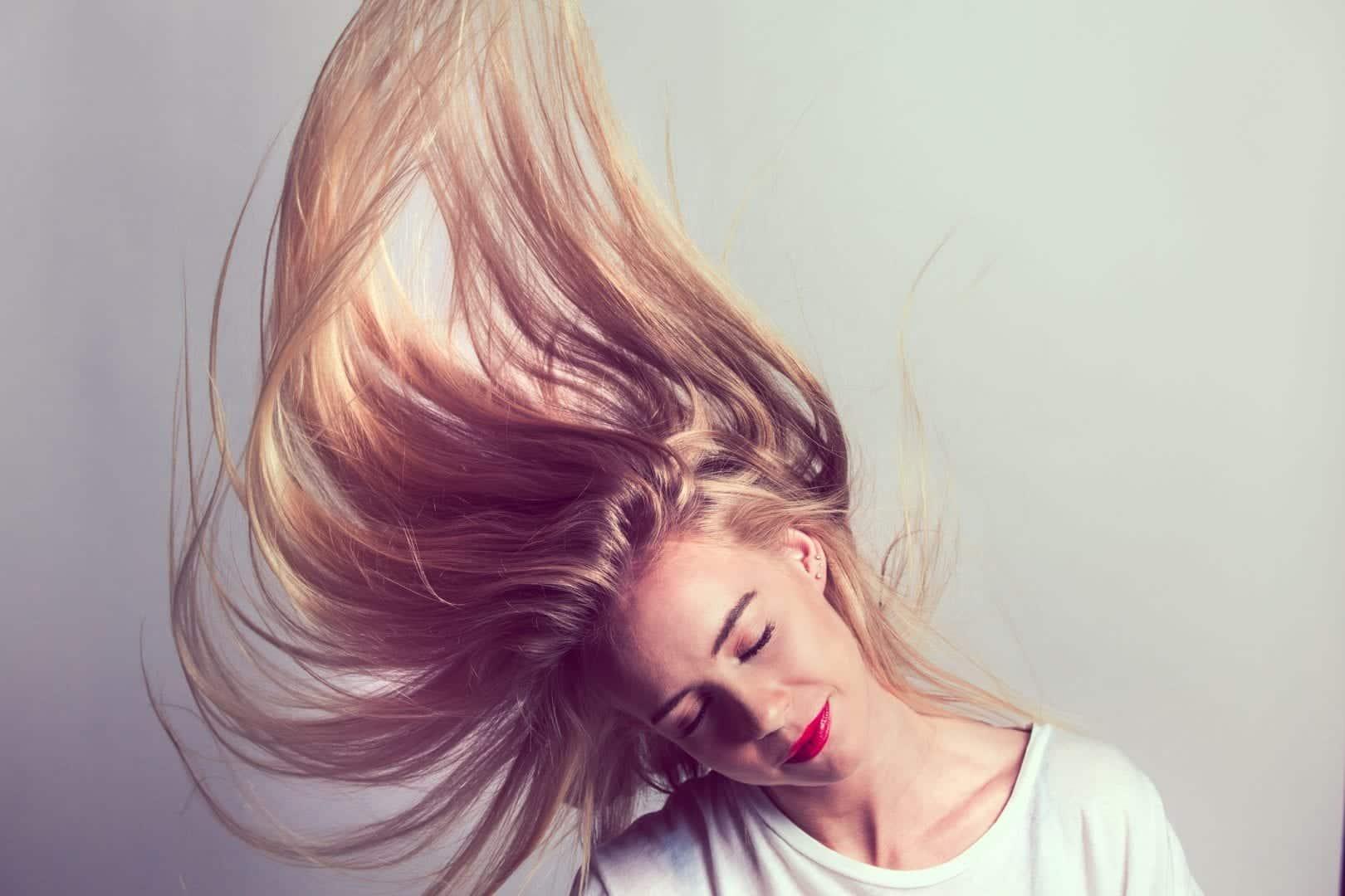 Azeite no cabelo- Benefícios + receitas caseiras de hidratação