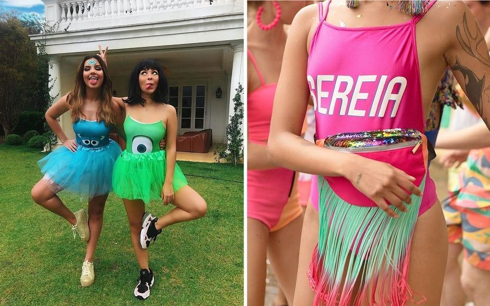 Body de Carnaval – Dicas e inspirações para fazer bonito no bloquinho